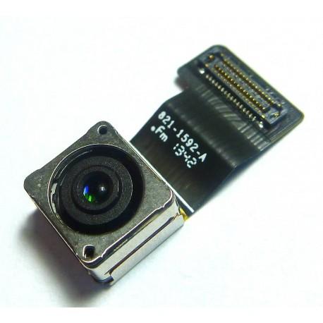 iPHONE 5S Taśma + kamera duża tył