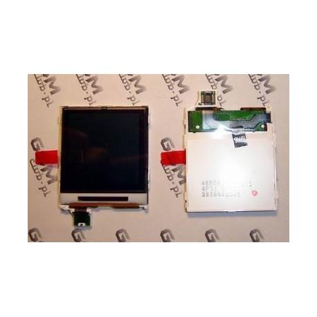Nokia 6030 5140i 2600 2626 2610 Wyświetlacz LCD ORYGINALNY