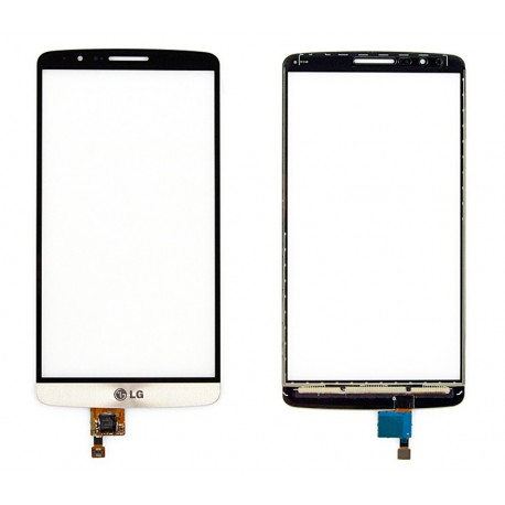 LG D855 Optimus G3 DIGITIZER złoty