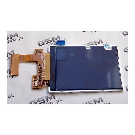 Wyświetlacz LCD MOTOROLA V3X DUŻY + mały