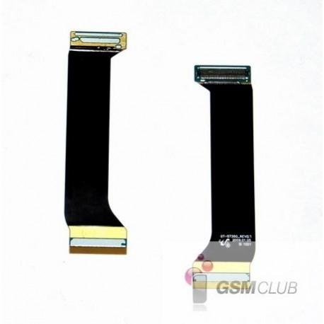 Samsung S7350 Taśma LCD HQ