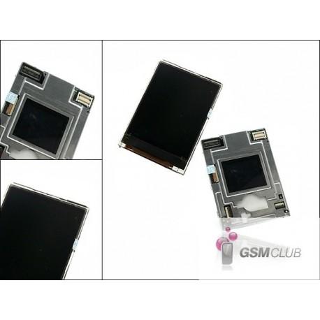 Wyświetlacz LCD MOTOROLA V3i ORYGINALNY