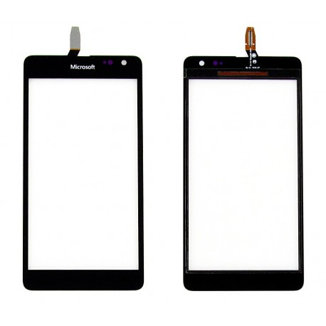 MICROSOFT LUMIA 535 DIGITIZER CT2C 1607