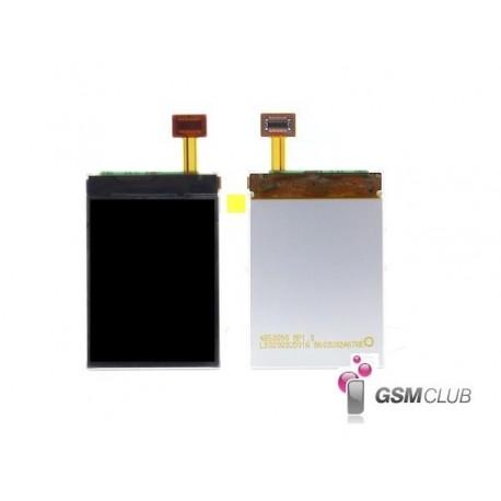 Nokia 5000 5220 3610 7100 3610F 7210s Wyświetlacz LCD ORYGINALNY