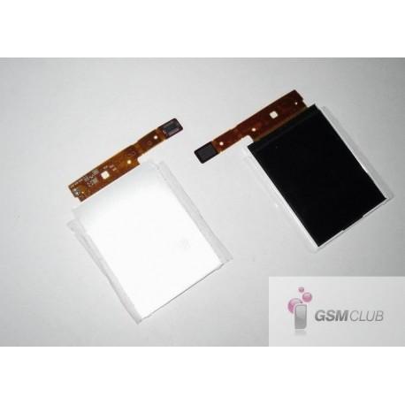 Sony Ericsson K660i Wyświetlacz LCD ORYGINALNY