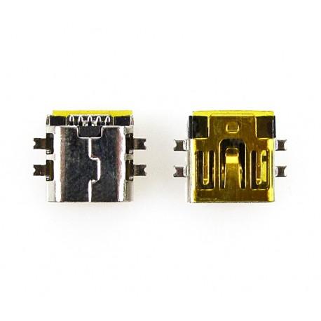 Nokia złącze MiniUSB N95 N95 8GB E51 5200 5300 3110
