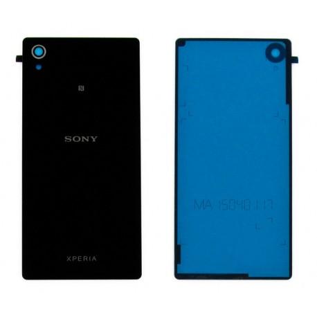 Sony Xperia M4 AQUA E2303 E2306 E2353 DUAL E2312 E2333 E2363 Klapka czarna