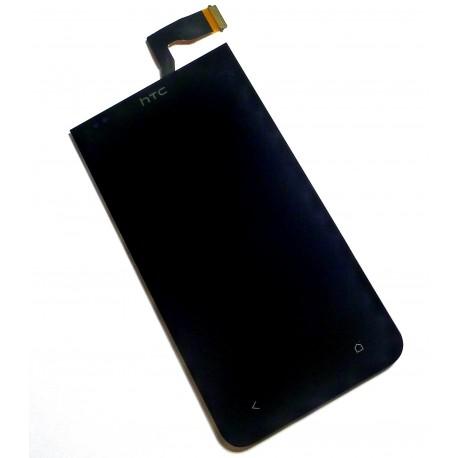 Wyświetlacz LCD + DIGITIZER HTC DESIRE 300 301E ORYGINALNY