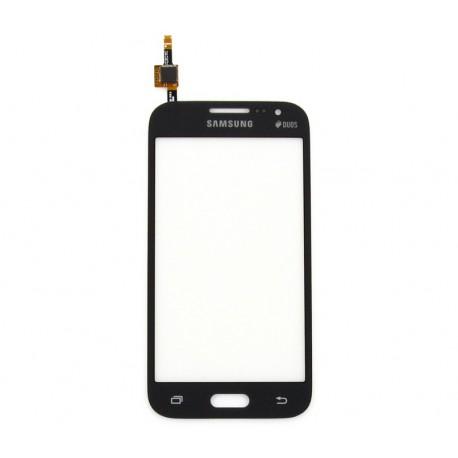 Samsung SM-G360F Galaxy Core PRIME DUOS DIGITIZER GREY z taśmą klejącą
