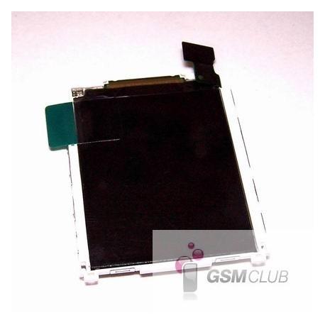Sony Ericsson S312 Wyświetlacz LCD ORYGINALNY