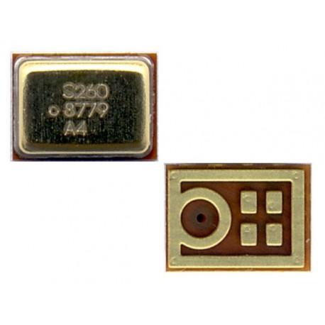 Nokia Mikrofon cyfrowy MODEL 3 ORYGINALNY 6303 C3-01 ASHA 311