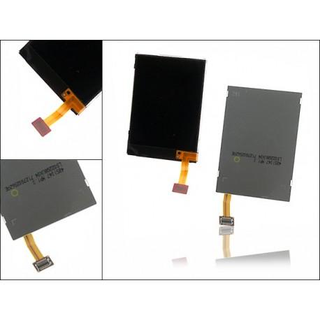 Nokia E65 6303 6220c 6730c 5700 6500s Wyświetlacz LCD ORYGINALNY