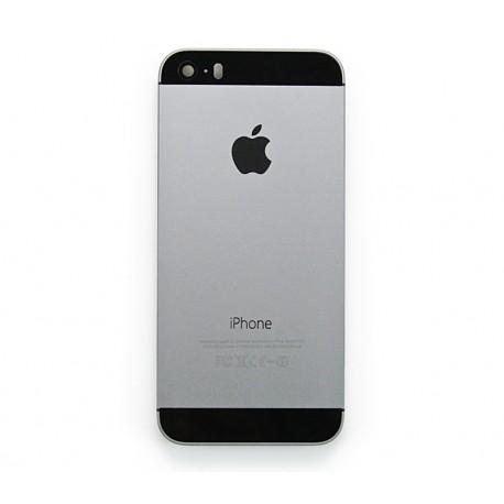 iPHONE 5S Obudowa tylna Czarna