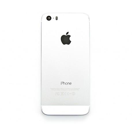 iPHONE 5S Obudowa tylna Biała