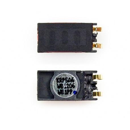 LG H635 G4 K350 K8 Stylus Głośnik ORYGINALNY