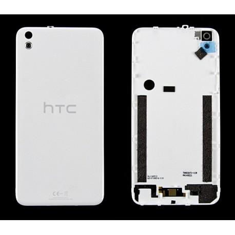 HTC DESIRE 816 Klapka Biała ORYGINALNA