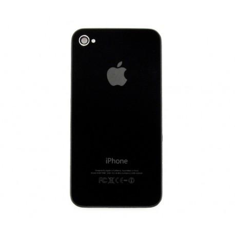 iPHONE 4S Klapka tylna Czarna