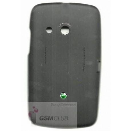 Sony Ericsson CK13i TXT klapka czarna ORYGINALNA