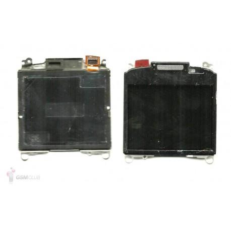 BlackBerry 8520 CURVE (007/111) Wyświetlacz LCD