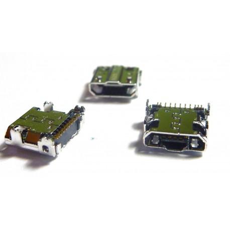 Samsung złącze microusb GALAXY S4 ZOOM N7100 i9505 i9500 C1010 ORYGINALNE