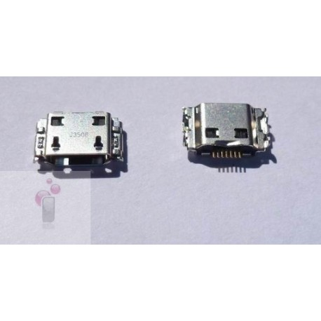 Samsung złącze microusb S6500 GALAXY MINI 2 i8350 i8530 S5220 S5222 ORYGINALNE