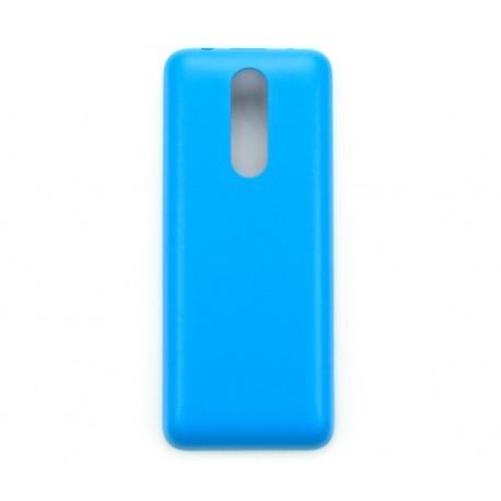 Nokia 108 Klapka Niebieska ORYGINALNA CYAN
