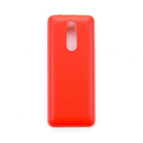 Nokia 108 Klapka Czerwona ORYGINALNA RED