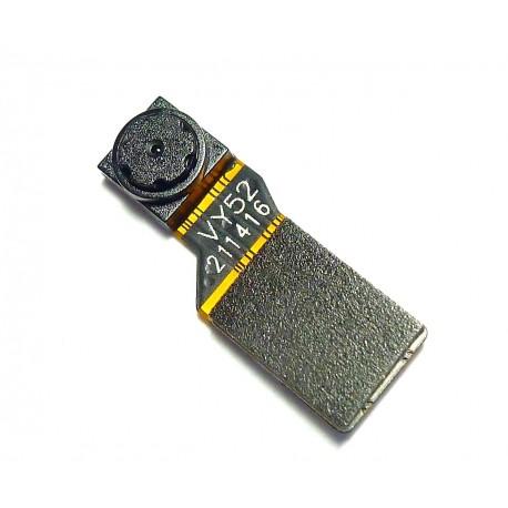 Sony Xperia M2 DUAL D2302 D2303 D2305 D2306 S50H Kamera przód + taśma ORYGINALNA