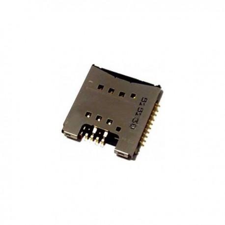 LG L9 P760 SWIFT Złącze Karty SIM i PAMIĘCI ORYGINALNE