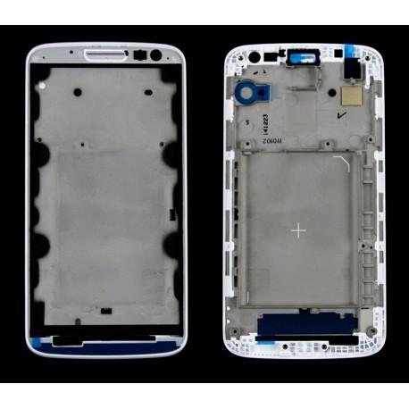 LG D620 Optimus G2 mini Obudowa przednia biała ORYGINALNA