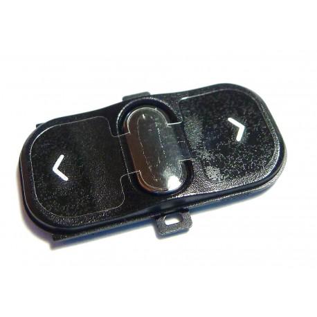 LG D620 Optimus G2 mini Przycisk klapki czarny ORYGINALNY