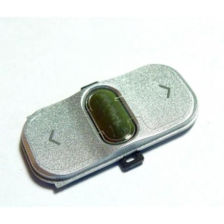 LG D620 Optimus G2 mini Przycisk klapki biały ORYGINALNY