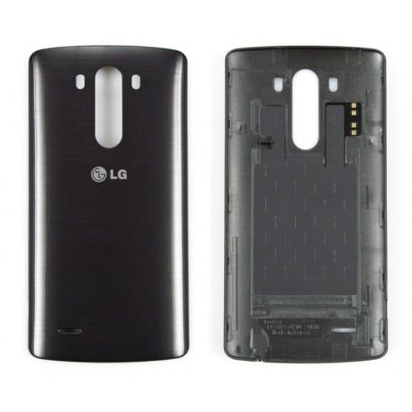 LG D855 Optimus G3 Klapka ORYGINALNA BLACK