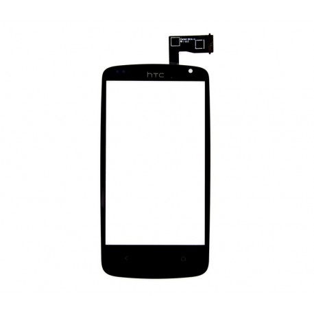 DIGITIZER HTC DESIRE 500 NM80P3Z112 CZARNY