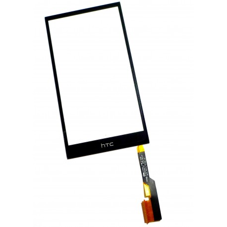 DIGITIZER HTC ONE M8 CZARNY