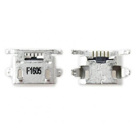 Sony Xperia Złącze Systemowe XPERIA L C2104 C2105 ST26