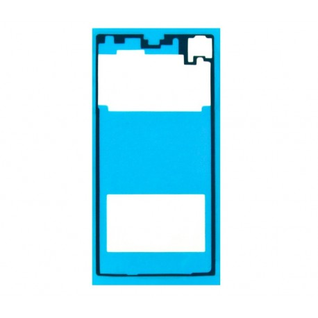 Sony Xperia Z1 C6902 C6903 C6906 Taśma klejąca Tylniej Klapki
