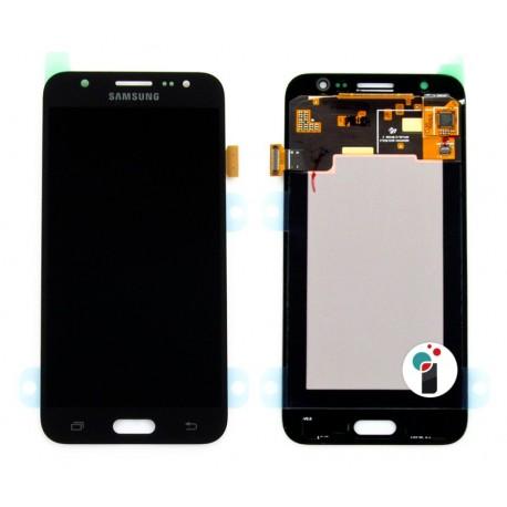 Samsung SM-J500F GALAXY J5 Wyświetlacz LCD + DIGITIZER ORYGINALNY BLACK