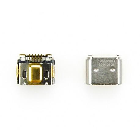 Sony Xperia Złącze Systemowe XPERIA SP C5302 C5303 C5306 C6502 C6503 C6506 ORYGINALNE
