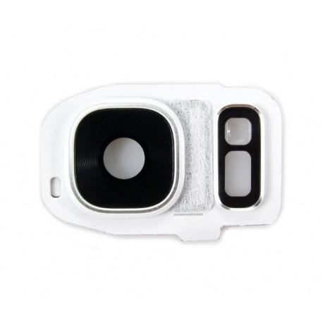 Samsung SM-G930F GALAXY S7 G935 S7 EDGE Szybka kamery aparatu ORYGINALNA WHITE