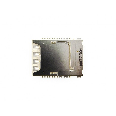 Samsung złącze Karty SIM I9205 Galaxy Mega 6.3 ORYGINALNE