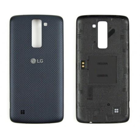 LG K350 K8 Klapka ORYGINALNA BLACK