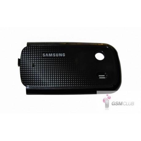 Samsung B3410 DELPHI Klapka czarna ORYGINALNA