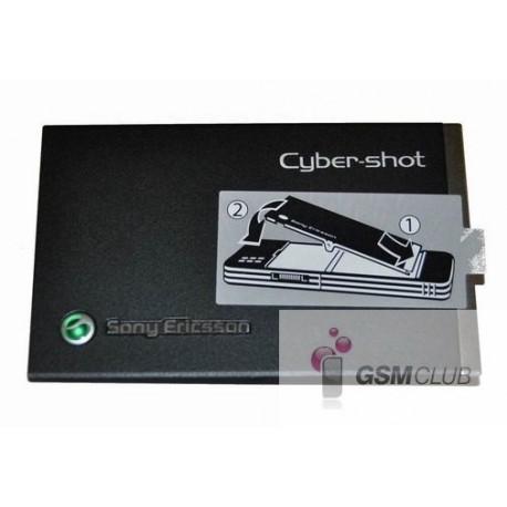 Sony Ericsson C902i Klapka czarna ORYGINALNA