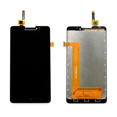 LENOVO P780 Wyświetlacz LCD + DIGITIZER