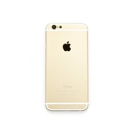 iPHONE 6 4.7'' Obudowa tylna Złota