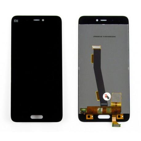 XIAOMI MI5 Wyświetlacz LCD + DIGITIZER ORYGINALNY BLACK