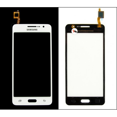 Samsung SM-G531F Galaxy Grand PRIME LTE DIGITIZER WHITE SS