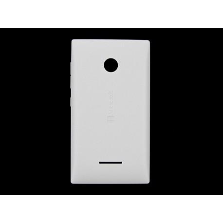 MICROSOFT LUMIA 435 532 Klapka biała ORYGINALNA WHITE