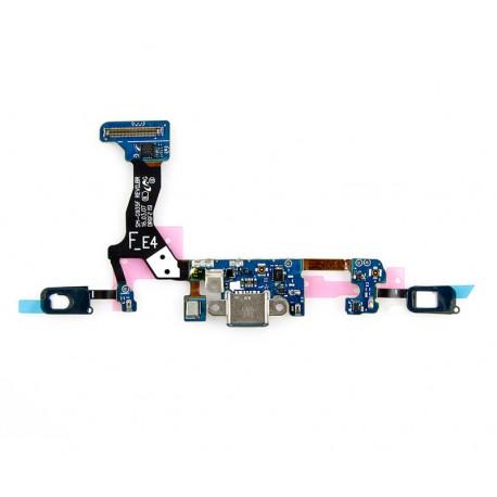 Samsung SM-G935F GALAXY S7 EDGE Taśma + złącze microusb